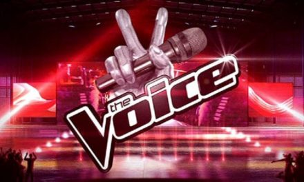 Audition for The Voice this Saturday in Arlington