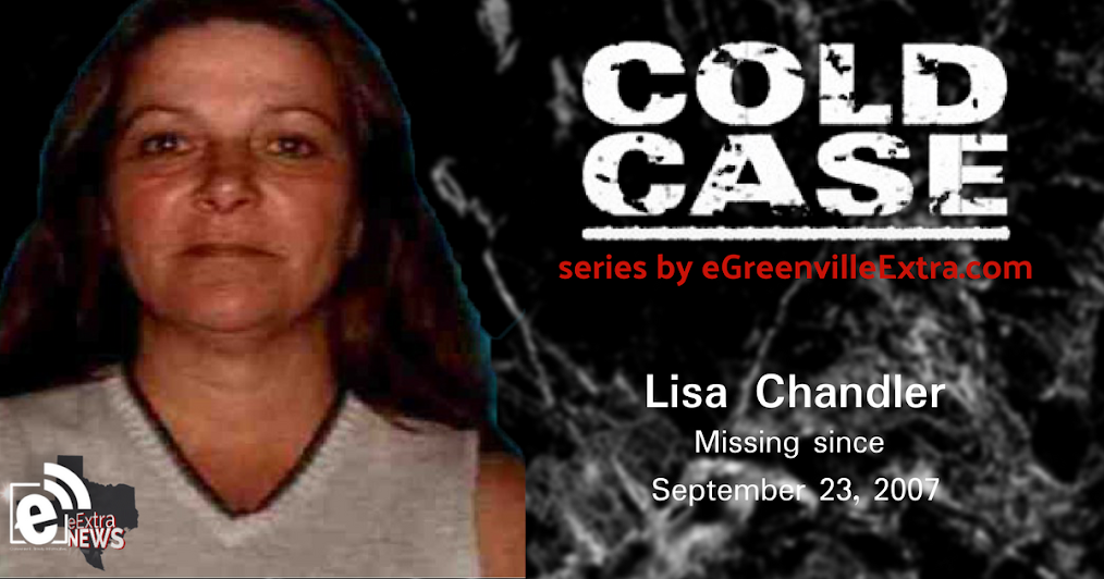 Where is Lisa Lee Chandler? || eExtra Cold Case Files