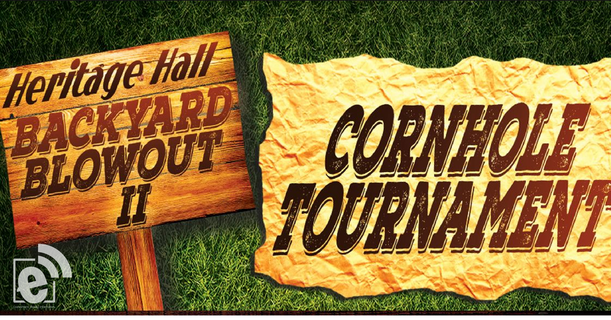 Cornhole Tournament offers $1,000 grand prize in Paris, Texas