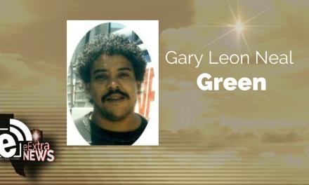 Gary Leon Neal Green