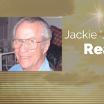 Jackie 'Jack' G. Read of Greenville, Texas