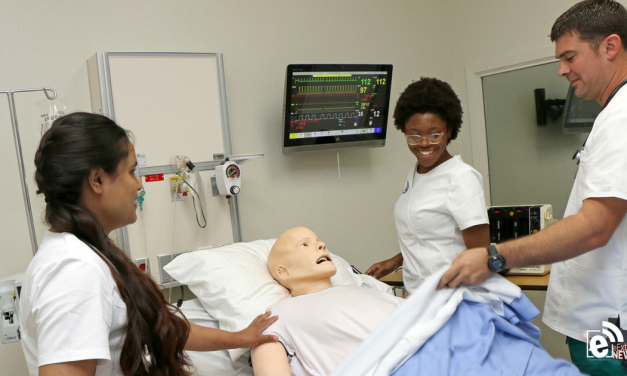 PJC Health Department gets new equipment