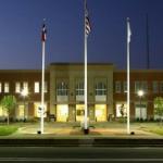 Greenville Police Department arrest report || July 17, 2018