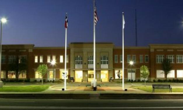 Greenville Police Department arrest report || July 16, 2018
