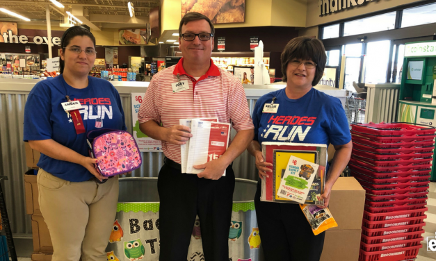 Brookshire's and Super 1 Foods collecting school supply donations through Sept. 3