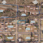 Lot for sale on Sayle Street in Greenville, Texas || Real Estate Listing