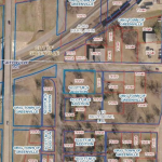 Lot for sale on Mill Street in Greenville, Texas || Real Estate Listing