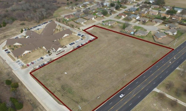 Lot for sale in Greenville, Texas || Real Estate Listing