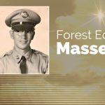 Forest Edward Massey of Greenville, TX