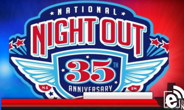 Host a National Night Out event in your neighborhood