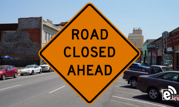 Several blocks to be closed downtown for weekend events