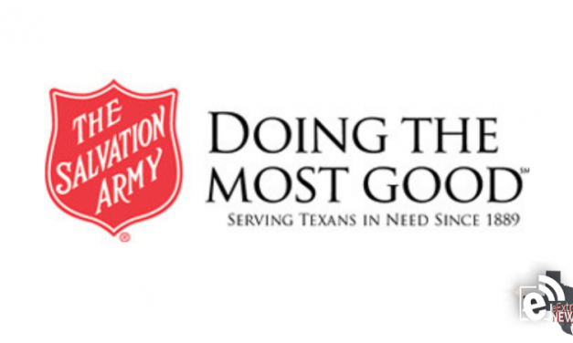 Salvation Army of Hunt County seeks donations