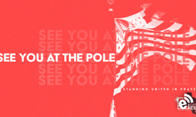 Hunt County students to gather for See You at the Pole on Wednesday