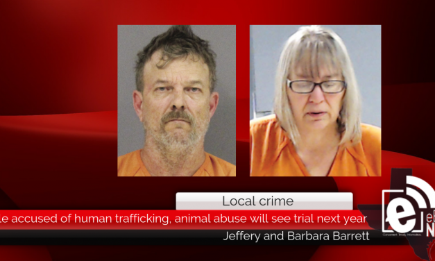 Update: Couple accused of human trafficking, animal abuse will face trial