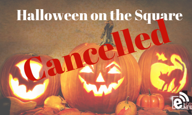 Breaking: Halloween on the Square is cancelled due to weather