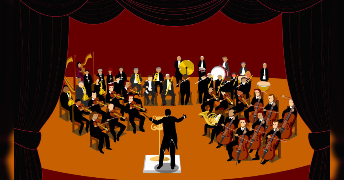 Dallas Symphony Orchestra to perform for Hunt County students