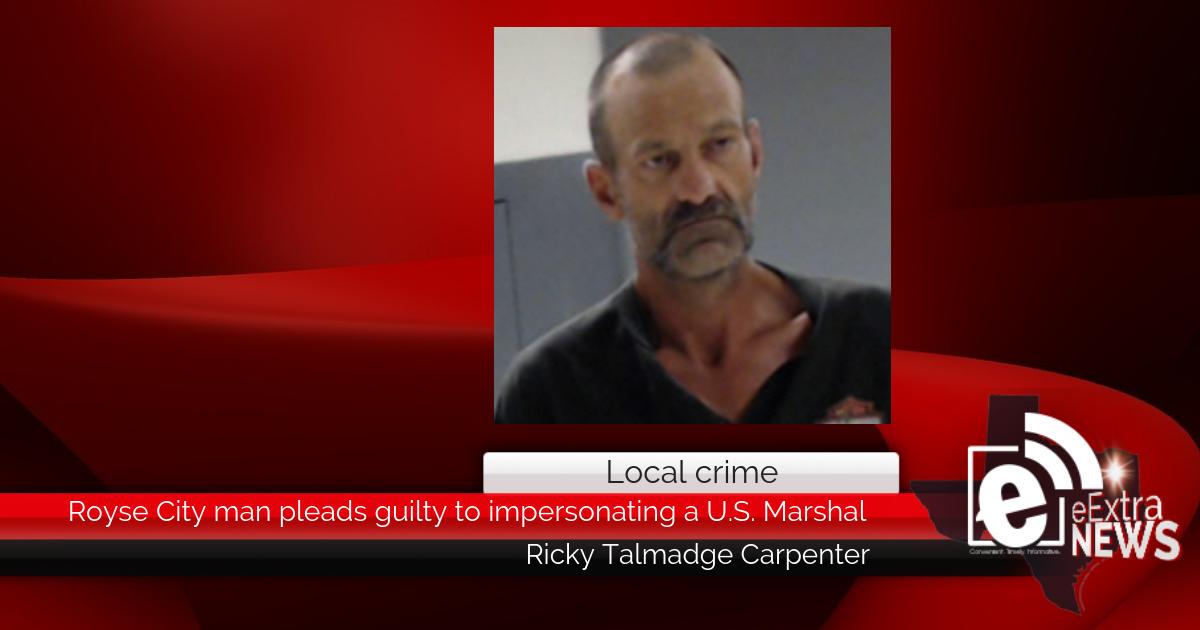 Ricky Talmadge Carpenter