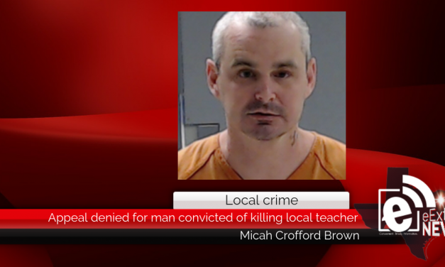 Appeal denied for man convicted of killing local teacher
