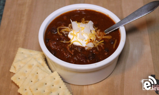 Chili cook-off challenge issued to benefit Wolfe City Rail Trail