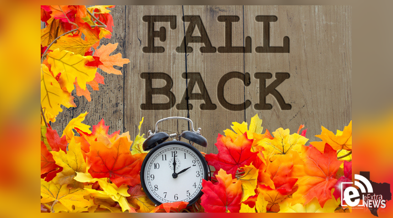 Winter is coming || Daylight Saving Time ends tonight