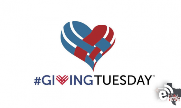 Giving Tuesday is today || Find a way to help in our community