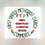 Merry Marketplace and luncheon set for Saturday, Dec. 1, 2018, in Commerce