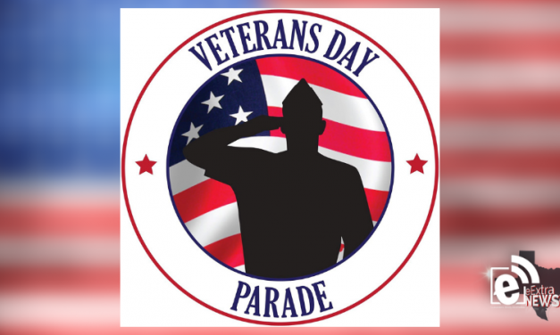 Veterans Day parade set for Saturday, Nov. 3, 2018, in downtown Greenville