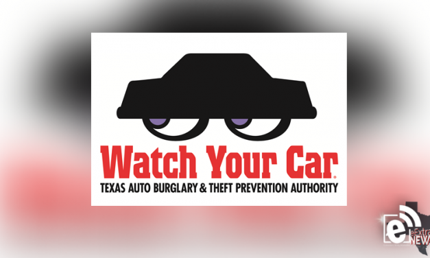 In this season of giving and sharing, don't give burglars and thieves a chance to take