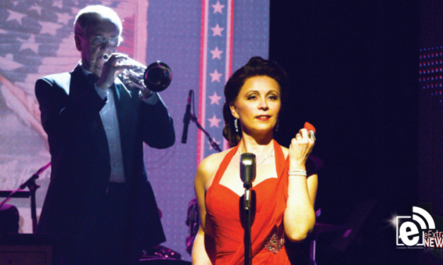 'All Hands on Deck' show to bring big band fun this Valentine's Day