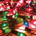 Show off your Christmas lights and win    GEUS contest