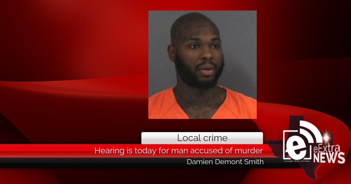 damien demont smith hearing