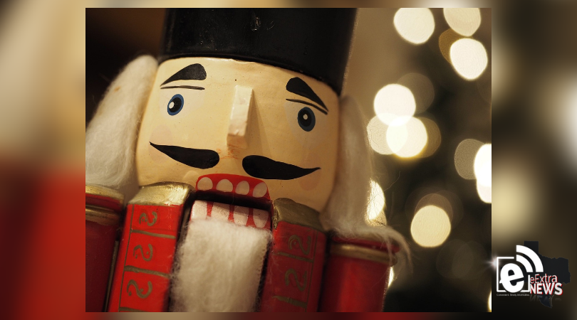 'The Nutcracker' is set for this Sunday, Dec. 16, 2018