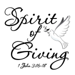 The Spirit of Giving will be in Hunt County this Saturday, Dec. 15, 2018