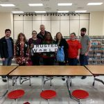 Carver Elementary receives donation valued at more than $21,000