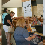Spring registration underway at PJC-Greenville center