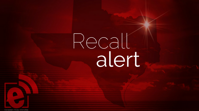 RECALL: More Losartan Potassium tablets have been recalled