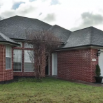Three bedroom home for sale in Commerce, Texas || $227,000