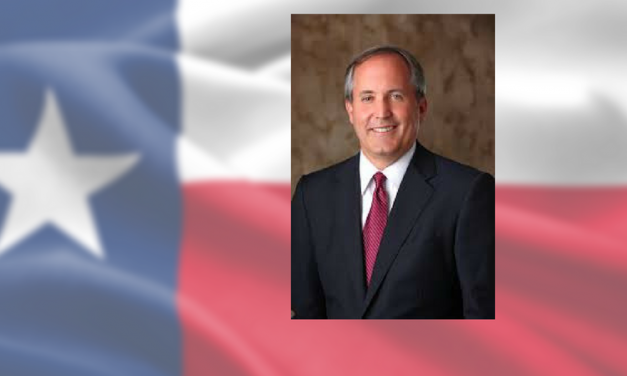 Nearly 100K non-citizens registered to vote in Texas: Paxton