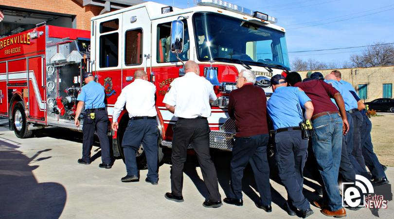 Copy of Greenville Fire Rescue