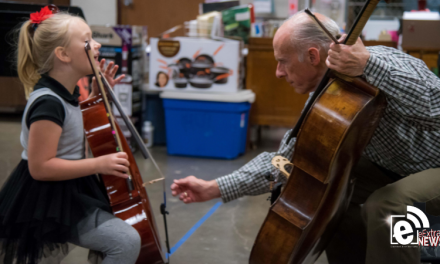 12th Annual Greenville Suzuki Strings Workshop coming up Feb. 1, 2