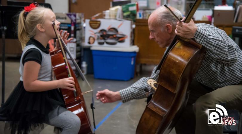 12th Annual Greenville Suzuki Strings Workshop coming up Feb. 1, 2