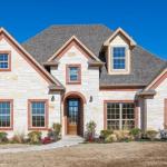 Five bedroom home for sale in Trenton, Texas || $365,000