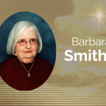 Barbara Jean Smith of Greenville, Texas
