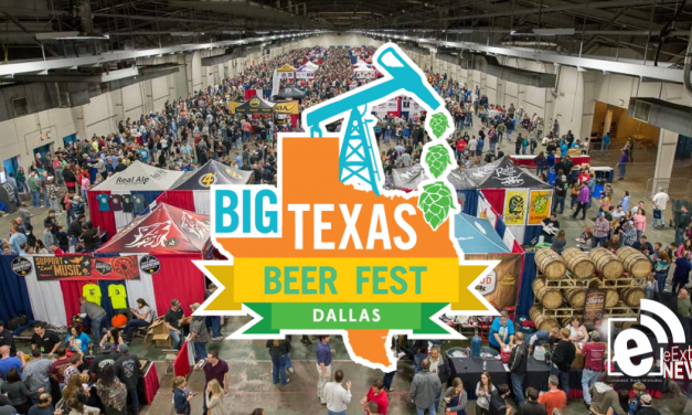 Tickets are going fast for this year's Big Texas Beer Fest