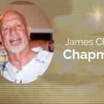 James Charles Chapman, Jr. of Greenville, Texas