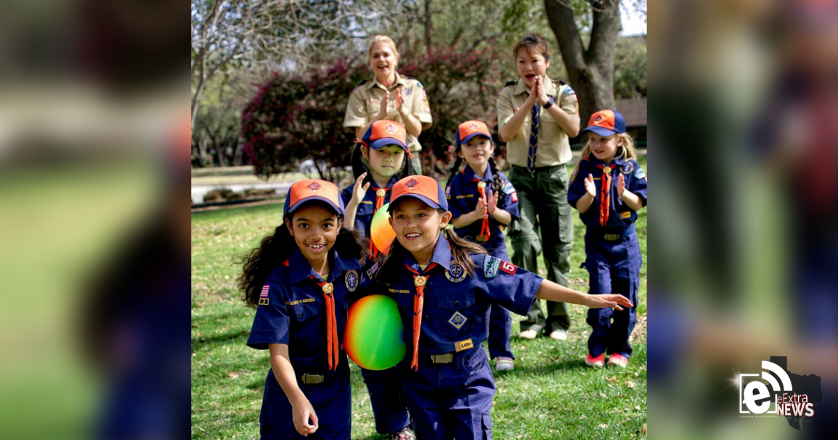 Boy Scouts program welcomes girls, now named Scouts BSA
