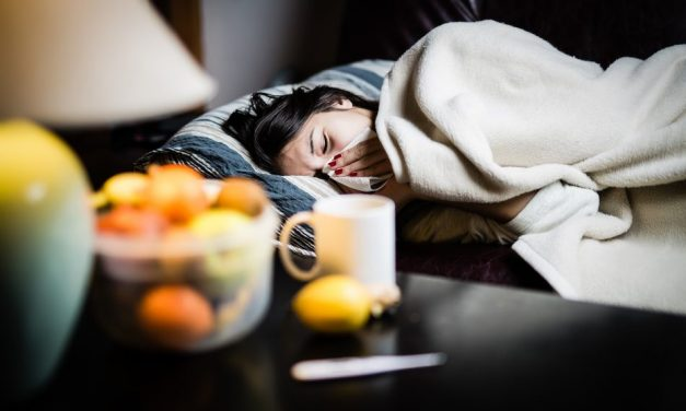 Seven tips for avoiding the cold and flu by Eric Shattuck