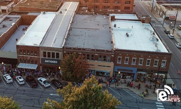 Downtown parking    Is it a problem?