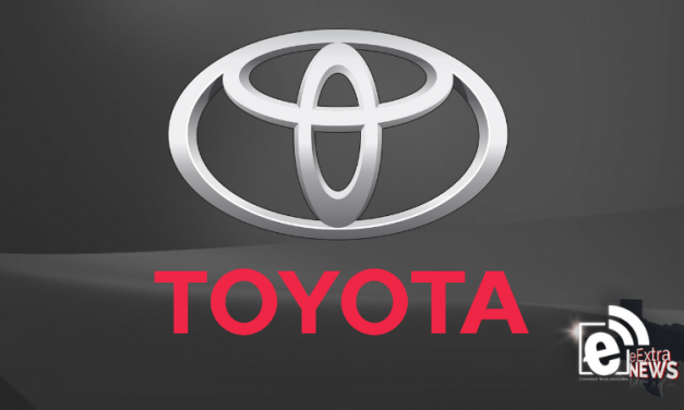 Toyota launches military rebate program