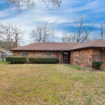 Three bedroom home for sale in Greenville, Texas || $165,000